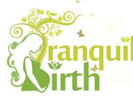 #39 for Tranquil Birth by simethycamy8