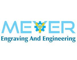 #18 para Meyer Engraving And Engineering Logo por tanveer230