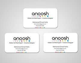 gurmanstudio tarafından Personal Branding + Business Card için no 30