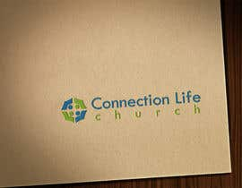 #178 for Design a Logo for Connection Life Church af thimsbell