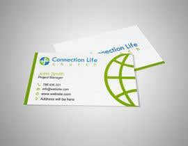 #179 for Design a Logo for Connection Life Church af thimsbell