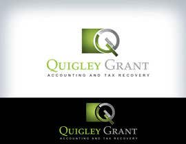#514 para Logo Design for Quigley Grant Limited por Clarify