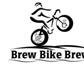 #19 for Design a Logo for Brew Bike Brew af kiranfarroq