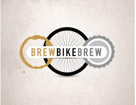 #8 for Design a Logo for Brew Bike Brew af wavyline