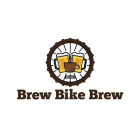 #21 for Design a Logo for Brew Bike Brew af SergiuDorin