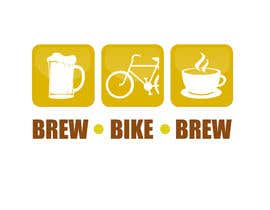 #5 for Design a Logo for Brew Bike Brew af pfreda