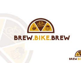 #11 for Design a Logo for Brew Bike Brew af kprasad93
