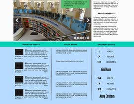 mishok123 tarafından Design a Website Mockup for  Education Center için no 14
