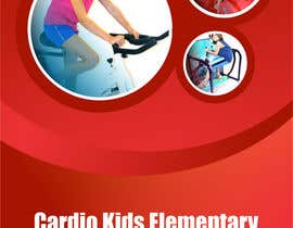 nº 12 pour KidsFit Brochure making and Catalogue redesigning par barinix