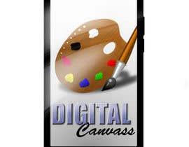 Farthur tarafından Digital Canvass Logo için no 8