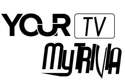 jamesmilner25 tarafından Edit & Design Logo for Your Tv & Your Trivia EASY MONEY için no 13