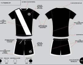 Nro 4 kilpailuun T10 CLOTHING RANGE käyttäjältä tflbr