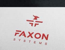 #18 for Faxon Systems Logo -- 2 by karanthapliyal97