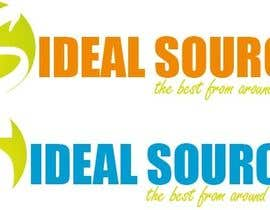 #3 for Logo Design for ideal sources by Xeneb