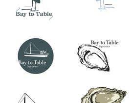Nro 2 kilpailuun Design a Logo for Oyster Business käyttäjältä soee