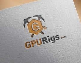 captjake tarafından Logo Contest - GPURigs.com için no 14