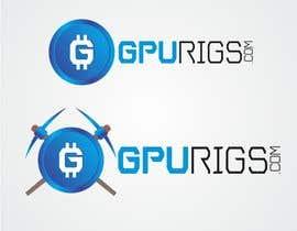 Ipankey tarafından Logo Contest - GPURigs.com için no 27