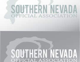 #16 cho Design a Logo for Southern Nevada Officials Association bởi abdoeltenyom