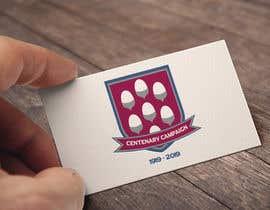 Nro 1 kilpailuun Sevenoaks Prep Centenary Campaign - logo käyttäjältä andrek33