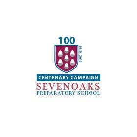 NAK4Logos tarafından Sevenoaks Prep Centenary Campaign - logo için no 52