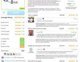 creativeink tarafından Higher Rank in Google Search for My Website için no 2