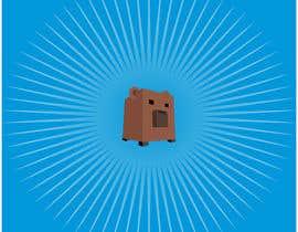 Nro 6 kilpailuun Design a App Logo käyttäjältä andryod