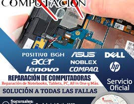 Nro 16 kilpailuun Diseñar un folleto käyttäjältä rosa1241Garcia