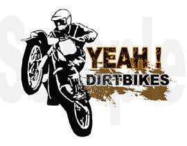 Nro 20 kilpailuun Design a Logo for Dirt bike/Motocross company käyttäjältä maheshthusitha