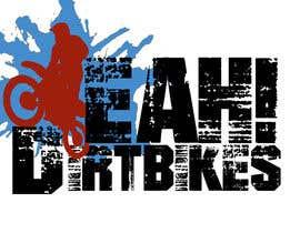 Nro 98 kilpailuun Design a Logo for Dirt bike/Motocross company käyttäjältä aceaalex