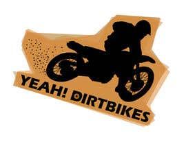 #3 para Design a Logo for Dirt bike/Motocross company por Bofas08