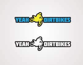 Nro 50 kilpailuun Design a Logo for Dirt bike/Motocross company käyttäjältä vs35