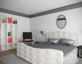 #9 for Apartment, interior design by APersolja