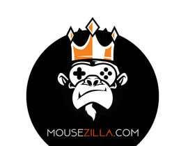 Nro 29 kilpailuun I need a logo designed (MouseZila.com) käyttäjältä kratiporwal