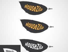 Nro 30 kilpailuun I need a logo designed (MouseZila.com) käyttäjältä amalmanohar