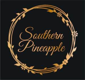 nikahm tarafından Design a Logo - Southern Pineapple için no 4