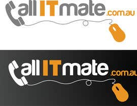 #70 para Design a Logo for Call IT Mate Pty Ltd por joelramsay