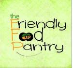 Graphic Design Konkurrenceindlæg #27 for Logo Design for The Friendly Food Pantry