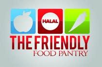 Graphic Design Konkurrenceindlæg #367 for Logo Design for The Friendly Food Pantry