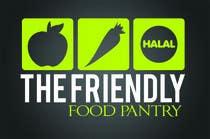 Graphic Design Konkurrenceindlæg #355 for Logo Design for The Friendly Food Pantry