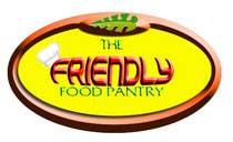 Graphic Design Konkurrenceindlæg #236 for Logo Design for The Friendly Food Pantry