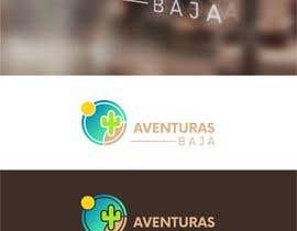 Babazinga tarafından Logo Design - Travel - Aventuras Baja için no 216
