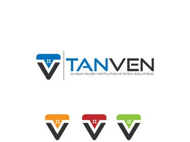 #31 for Design a Logo for TanVen af rraja14
