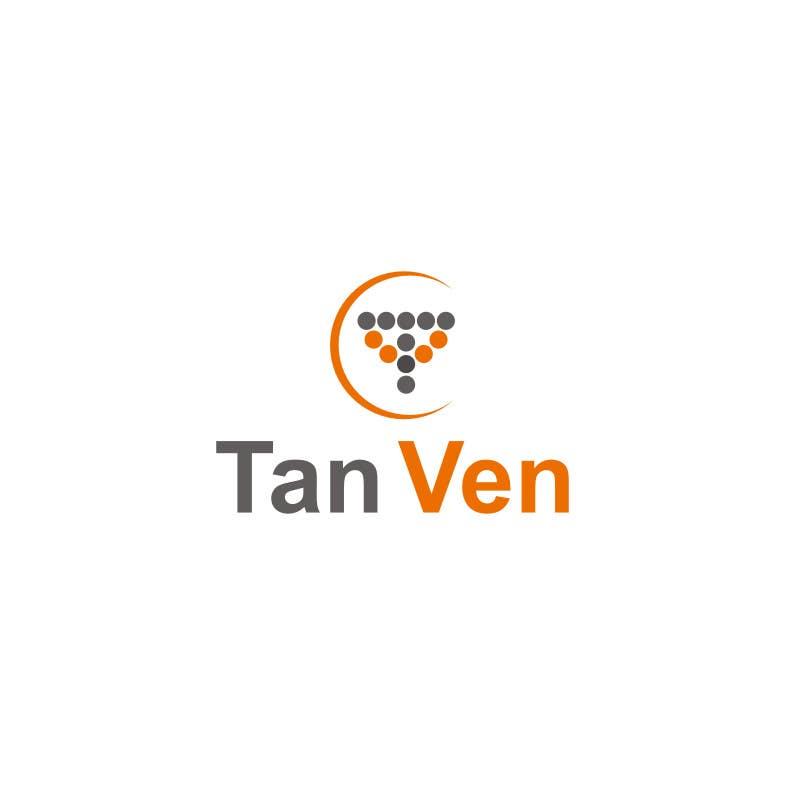 Penyertaan Peraduan #15 untuk Design a Logo for TanVen