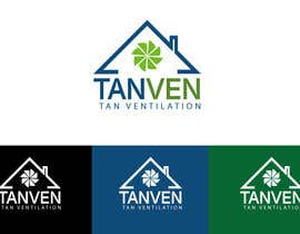 #77 for Design a Logo for TanVen af finetone