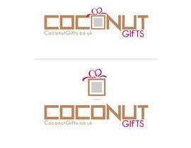 edgarbran tarafından Design a Logo for CoconutGifts.co.uk için no 26