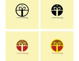 wtrinidad tarafından Design a Logo for CoconutGifts.co.uk için no 29