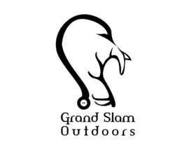 Nro 73 kilpailuun Logo Design for Grand Slam Outdoors LLC käyttäjältä Ipankey