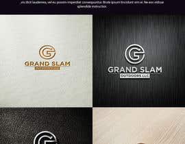 rana60 tarafından Logo Design for Grand Slam Outdoors LLC için no 9
