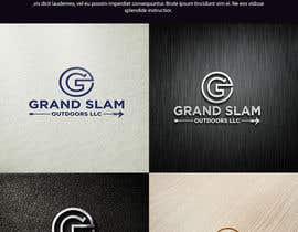 rana60 tarafından Logo Design for Grand Slam Outdoors LLC için no 24