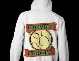 #12 for Designs for Hoodies by rainblack